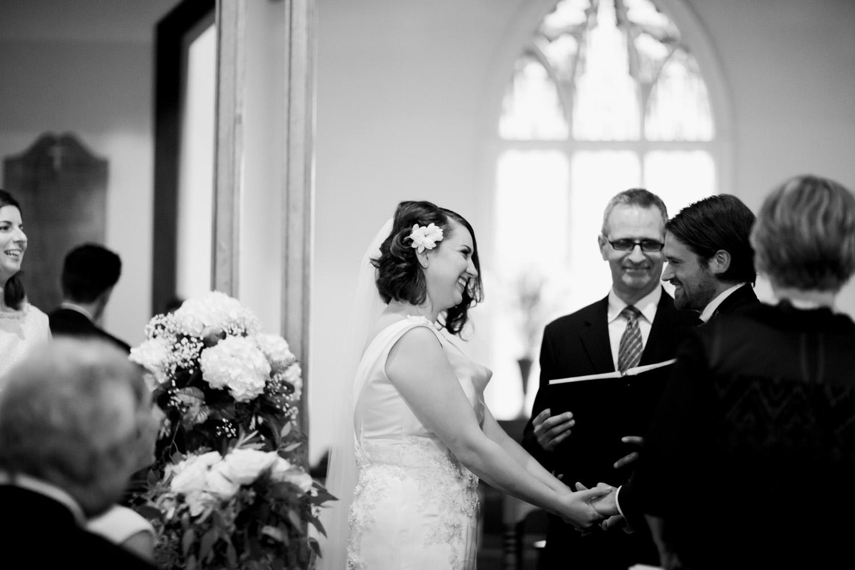 Ball's Falls Wedding | Jesse Jonas Photography | Ceremony