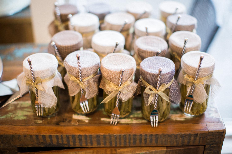 Ball's Falls Wedding | Jesse Jonas Photography | Guest Favours