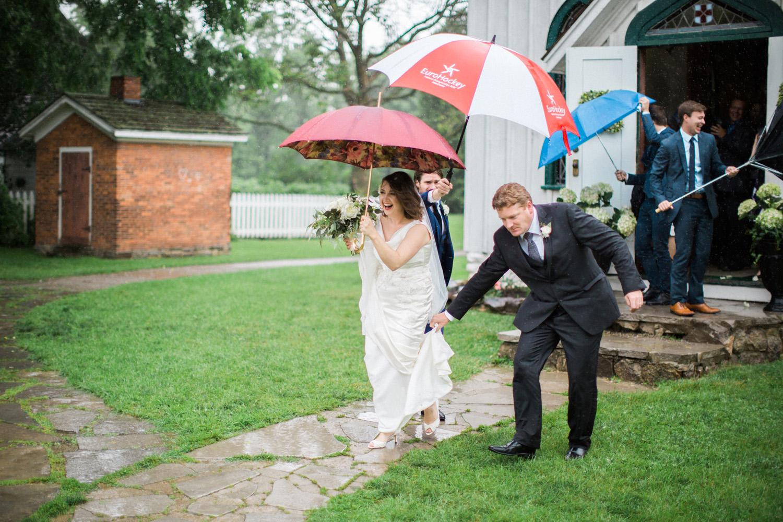 Ball's Falls Wedding | Jesse Jonas Photography