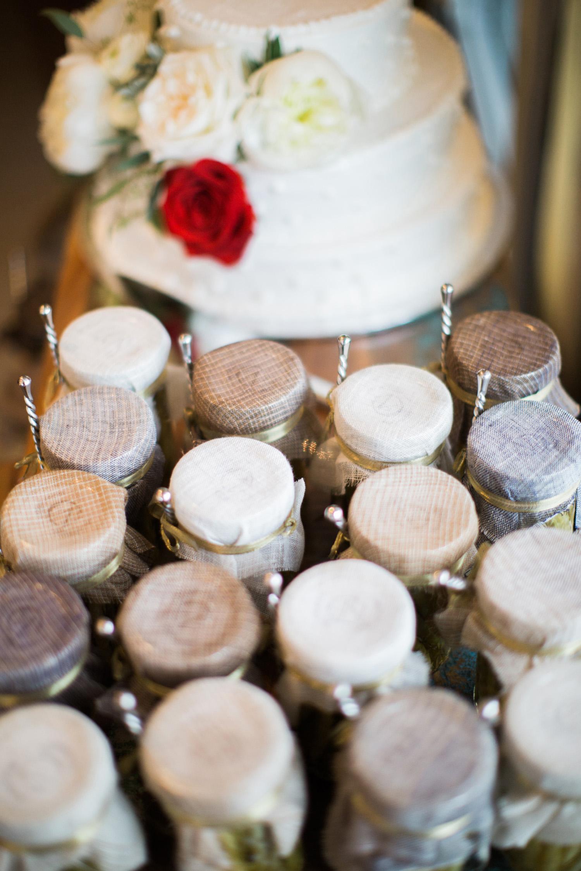 Mike Weir Winery | Jesse Jonas Photography | Wedding favours