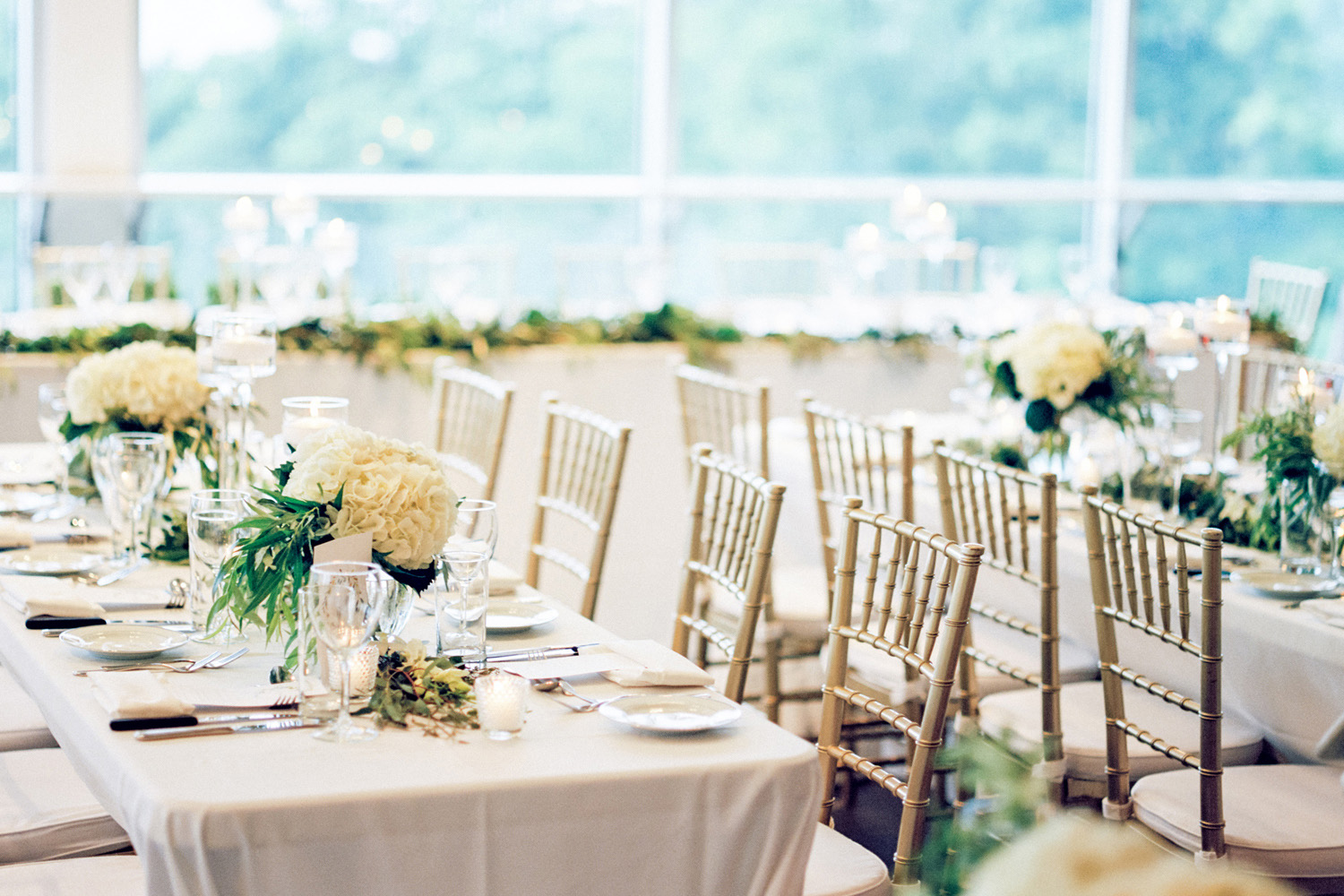 Mike Weir Winery | Jesse Jonas Photography | Tables & Chairs