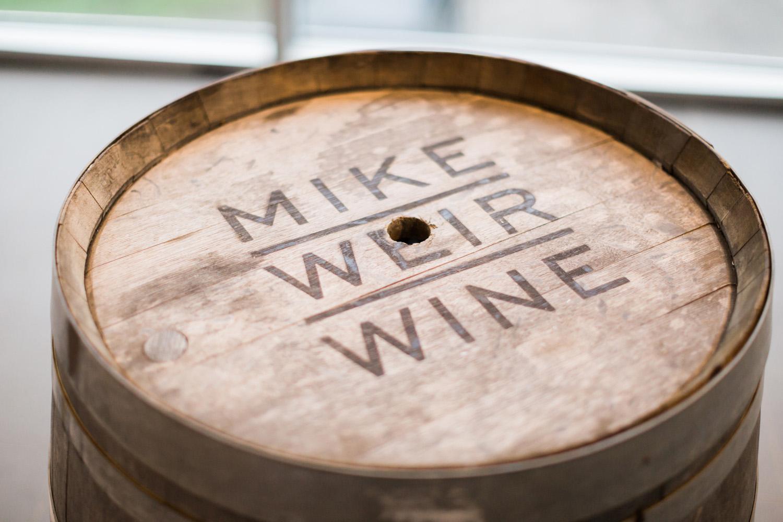 Mike Weir Winery | Jesse Jonas Photography | Mike Weir Wine