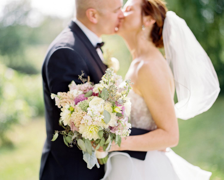 Niagara Wedding Photos | Jesse Jonas Photography | Bride & Groom