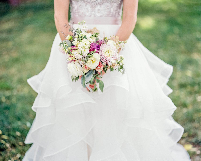 Niagara Wedding Photos | Jesse Jonas Photography | Flowers