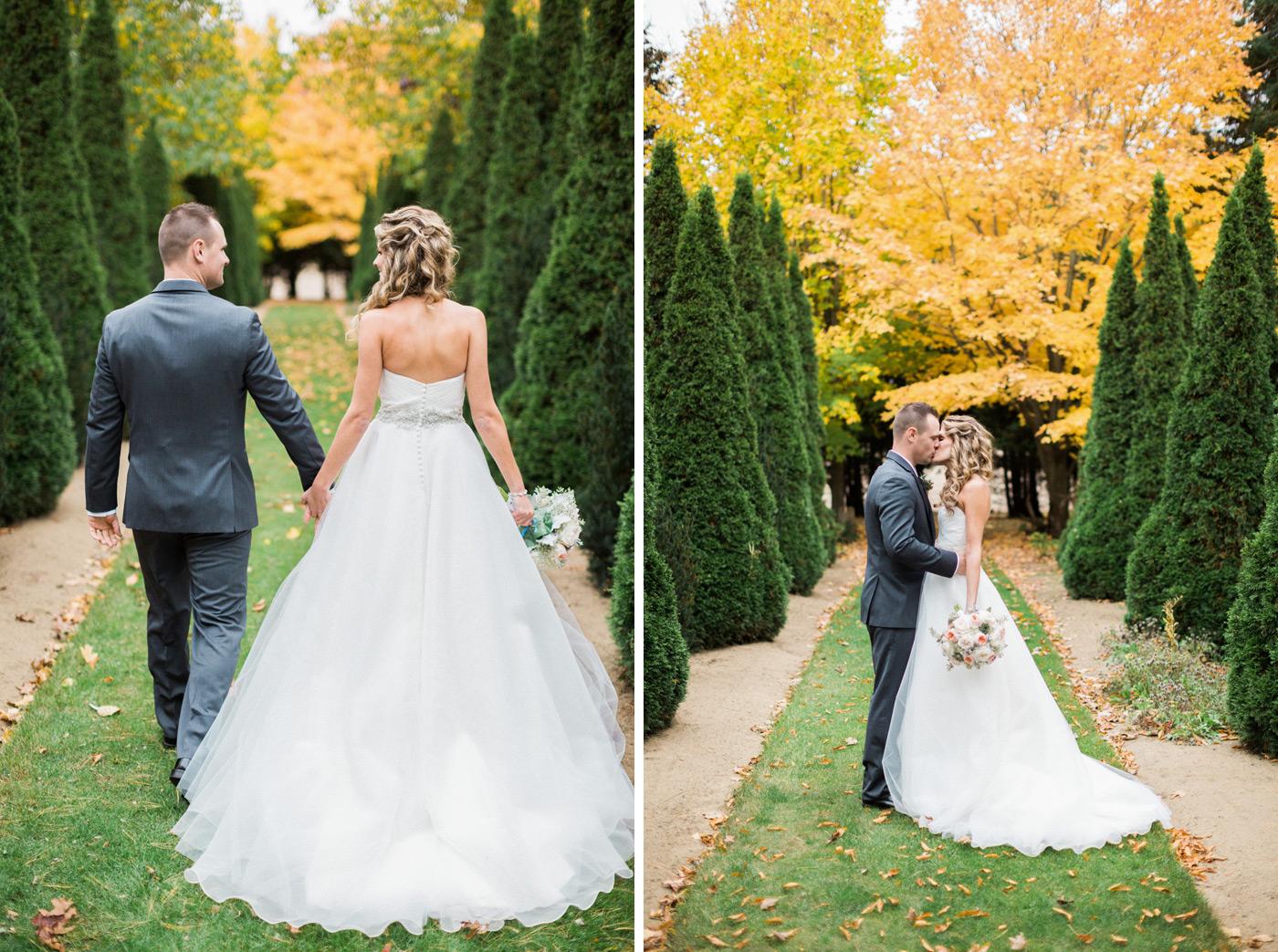 Cranberry Creek Wedding | Jesse Jonas Photography