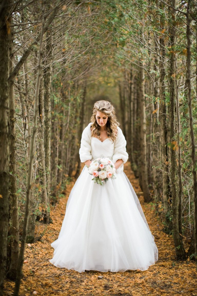 Cranberry Creek Wedding | Jesse Jonas Photography