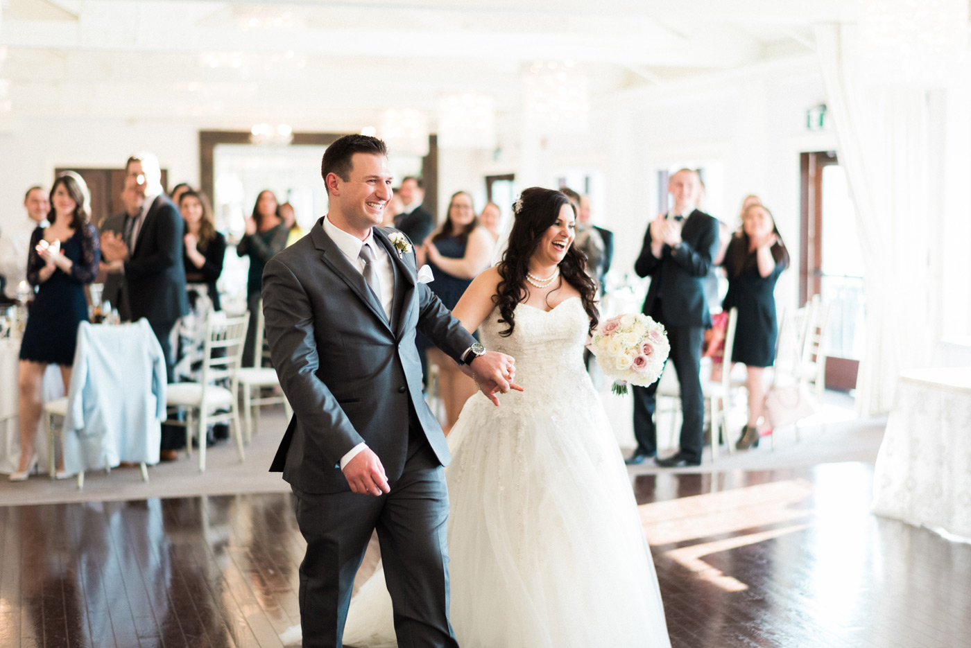 Cambridge Wedding | Jesse Jonas Photography