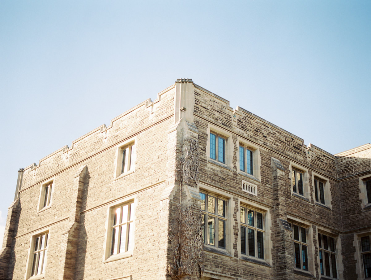 architecture at mcmaster