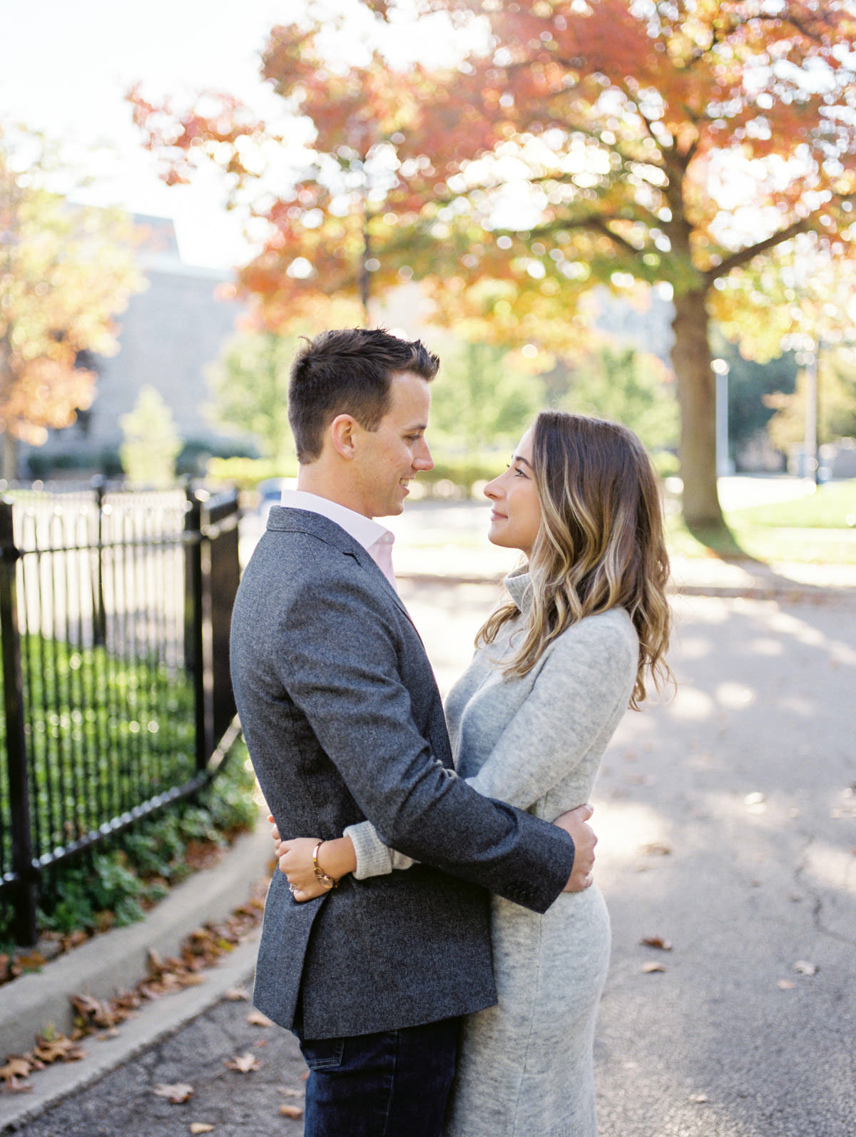 engagement session at mcmaster university