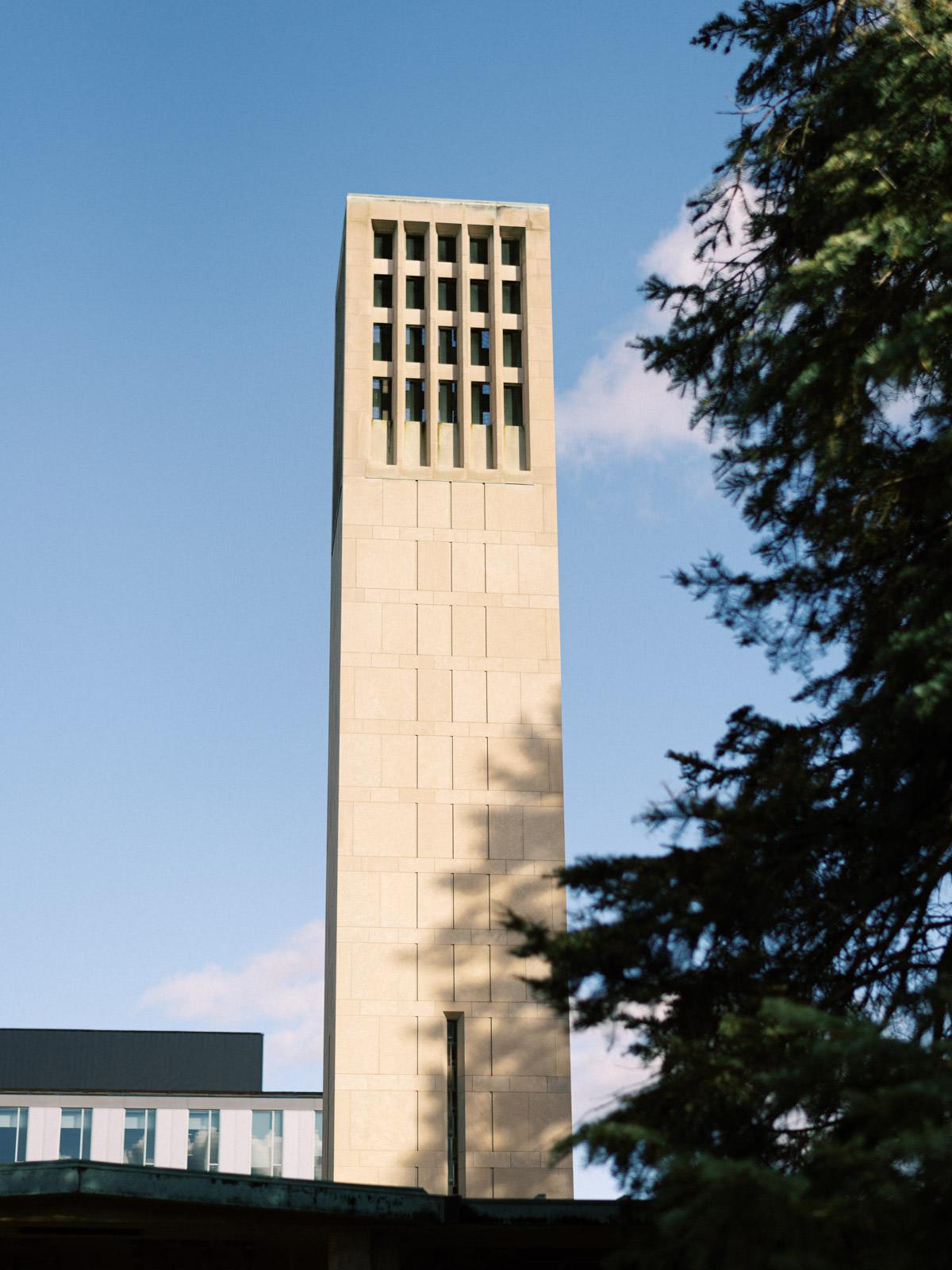 building at mcmaster university