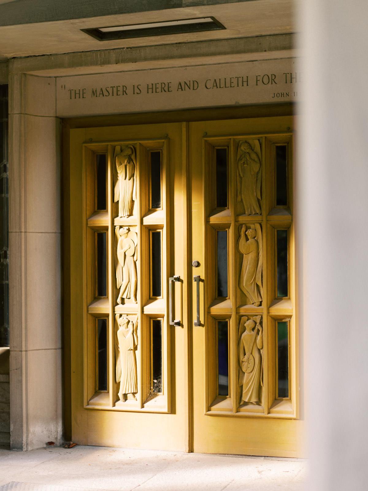 doors at mcmaster