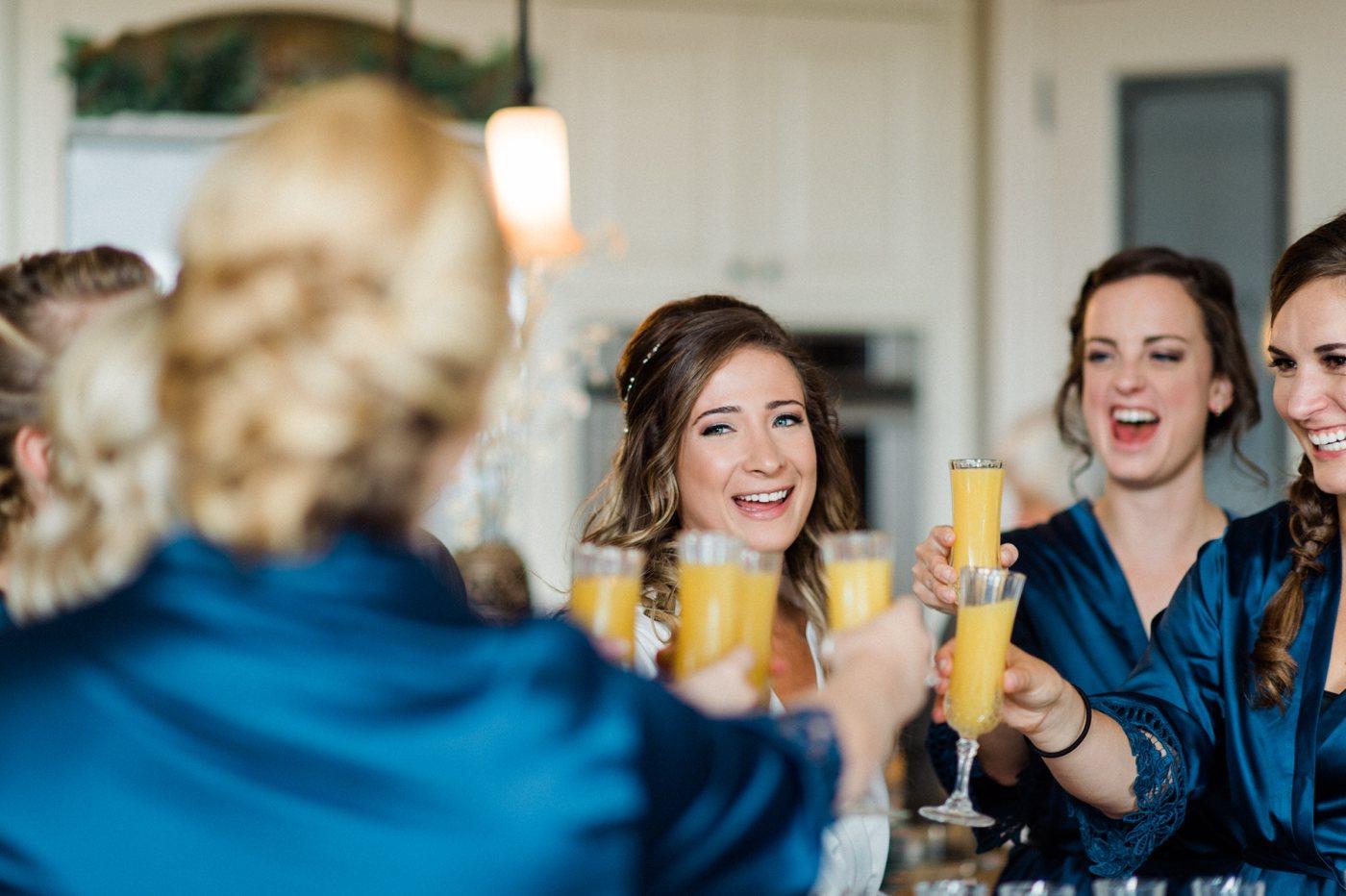Hockley Valley Wedding Photography | Angela & Barry