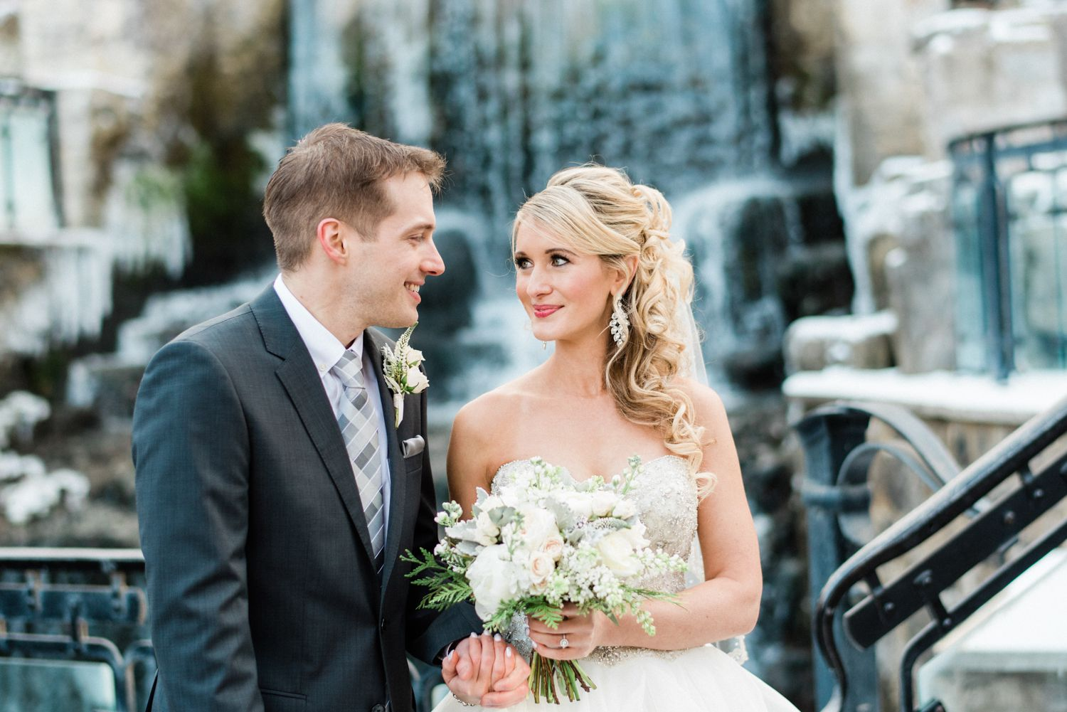 Ancaster Mill Wedding Photography | Elysia & Matt