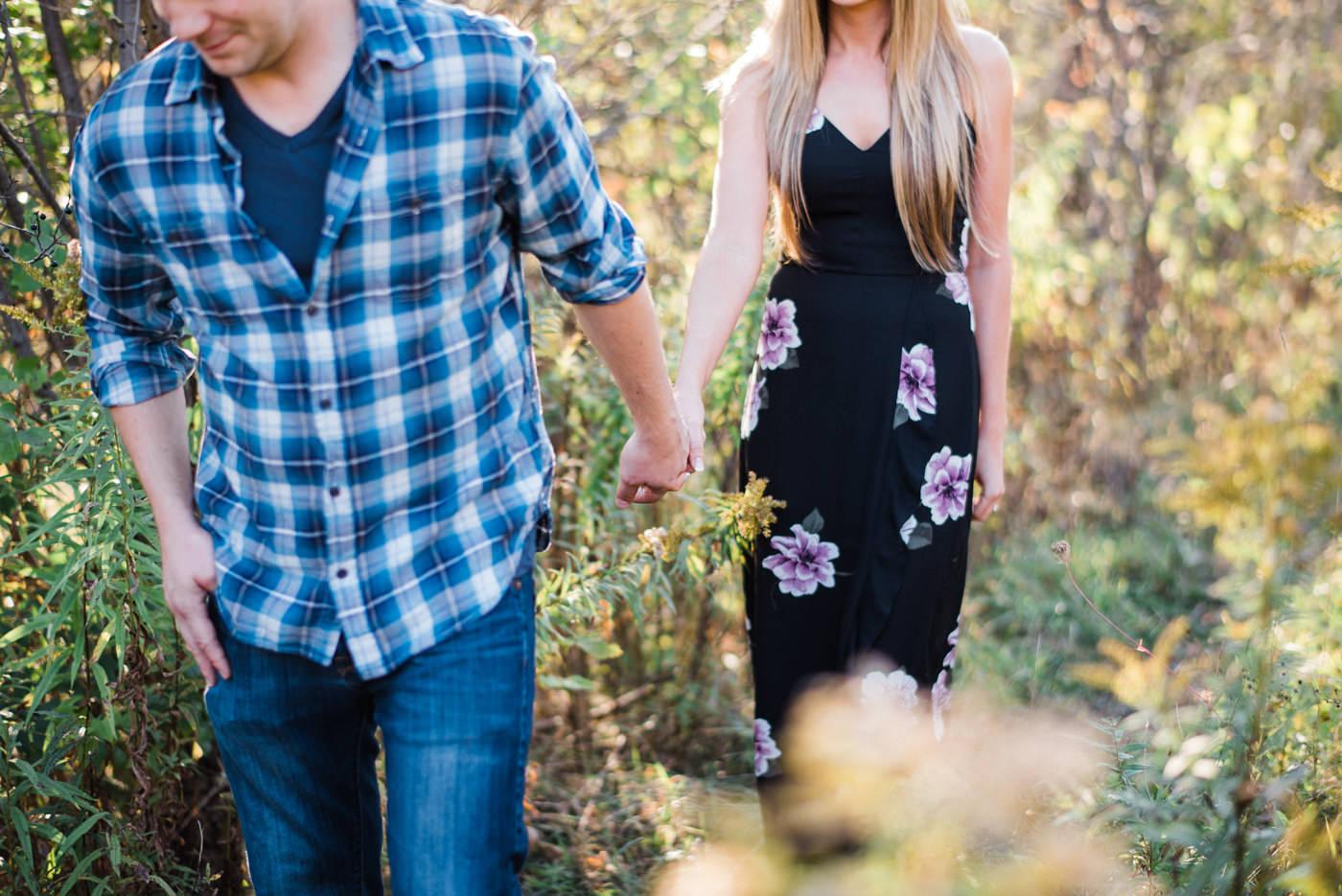 Georgetown Engagement Photography | Cassandra & Tyler